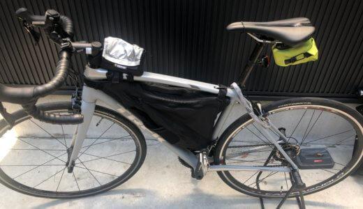 相棒のロードバイク、TREKのemonda ALR5、紹介します!