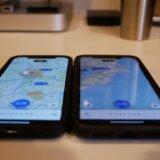 Uber Eats配達パートナー目線のiPhone 11とiPhone 12